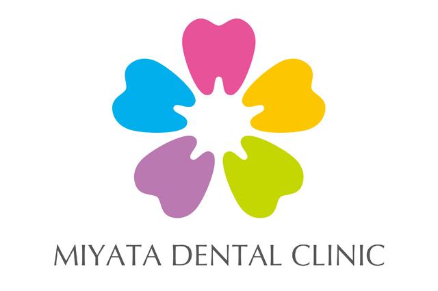宮田歯科医院 ロゴ